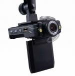 Расширенная информация о carcam K2000