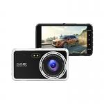 Расширенная информация о carcam T500 GPS
