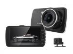 Расширенная информация о carcam T900G