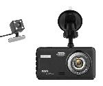 Расширенная информация о carcam T901 DUAL