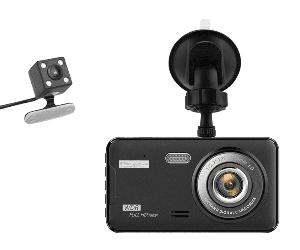 carcam T901 DUAL
